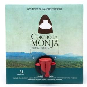 Cortijo La Monja 3L