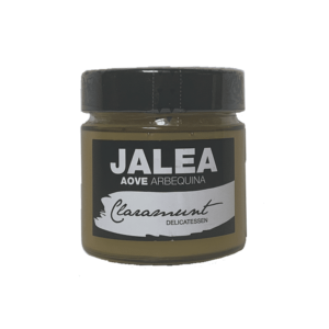 Claramunt Arbequina Extra Virgin Olive Oil Jelly 200 gr