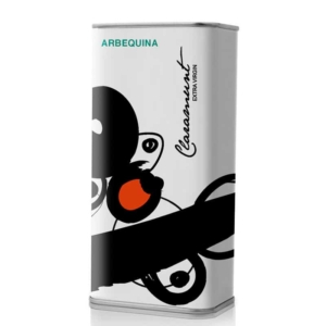 Claramunt Arbequina 250ml Can