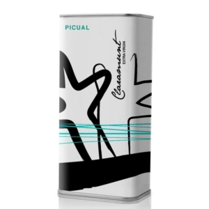 Claramunt Picual 250ml Can