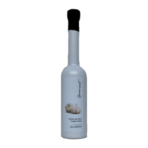 Claramunt Virgen Extra aromatizado ajo natural 250 ml